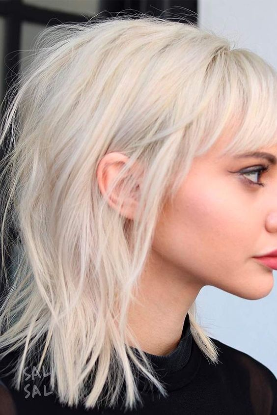 How To Get The Perfect Blonde For Your Skin Tone Stone Fox Hair