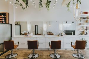 Stone Fox Hair Salon Mount Pleasant Vancouver
