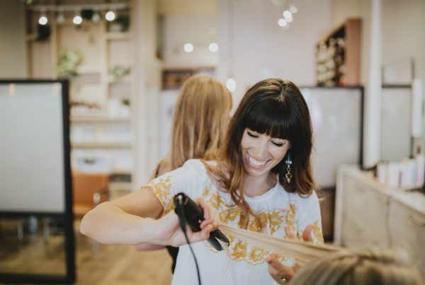 must have products for heat-styling your hair - stone fox hair salon mount pleasant vancouver