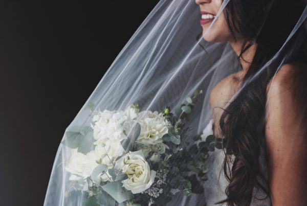 wedding hairstyle inspiration for 2019 - stone fox hair salon mount pleasant vancouver