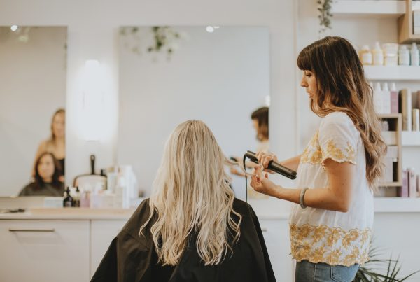 hair salon in Mount Pleasant - stone fox hair salon mount pleasant vancouver