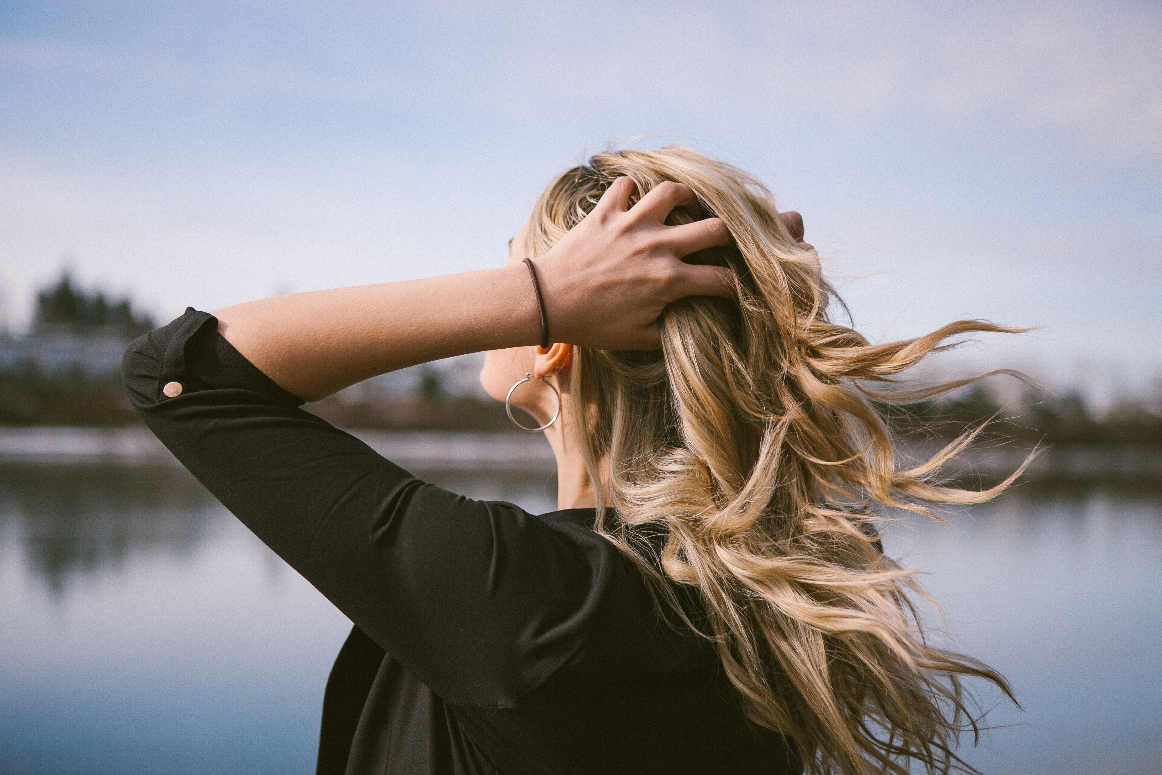 Ask a Vancouver hairstylist: Why won't my hair grow any longer?
