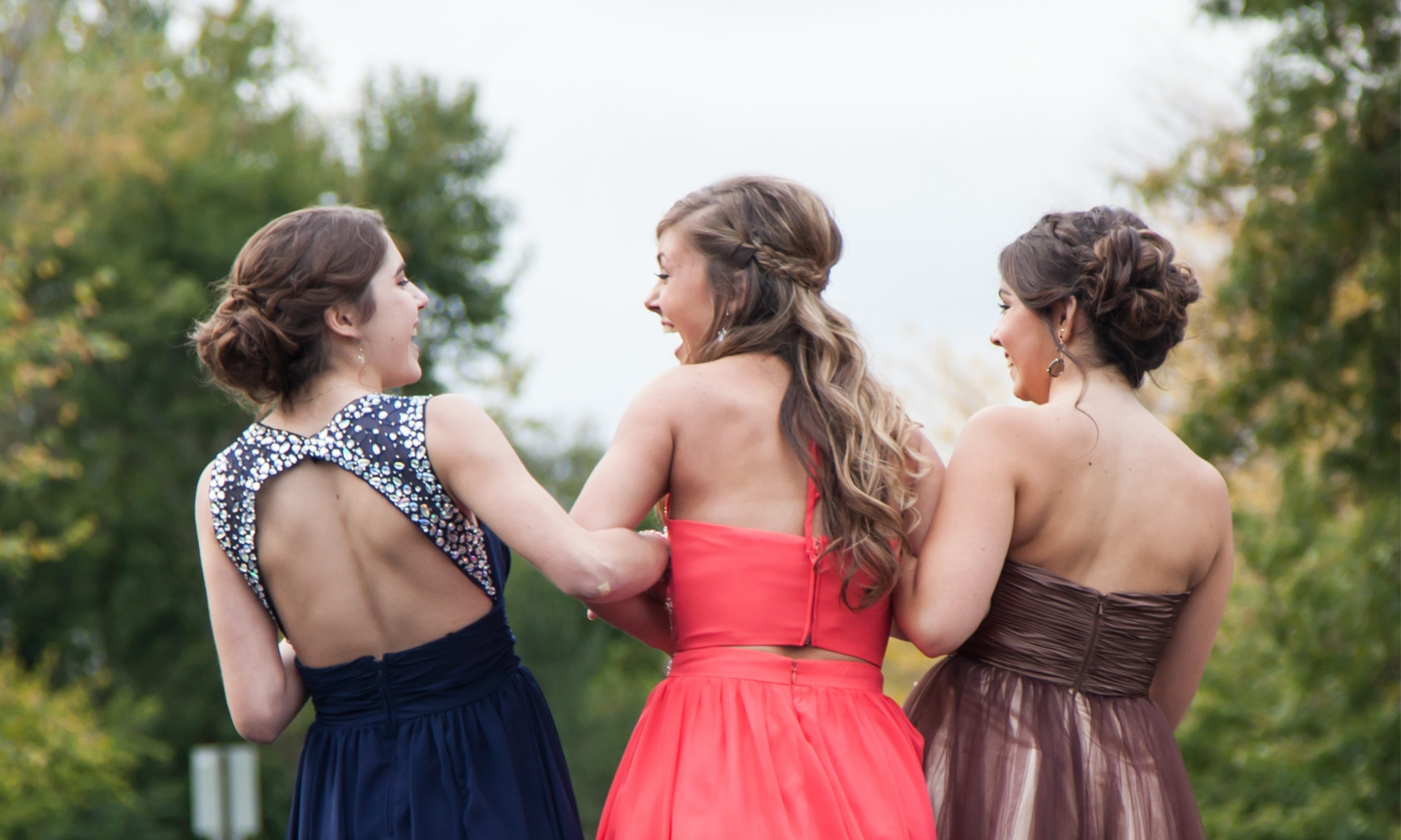 Prom Hairstyles 2019: Our Favourite Prom Hairstyles For 2019